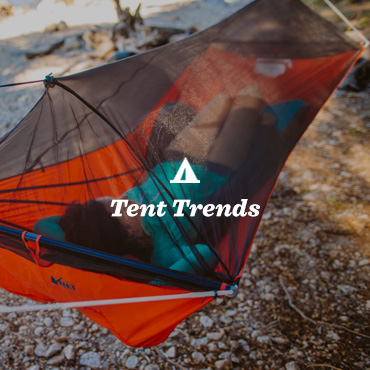 Tent Trends