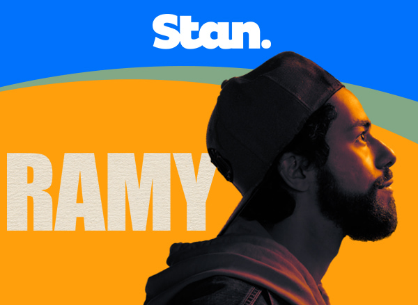 Here's a taste of some TV shows and movies coming to Stan