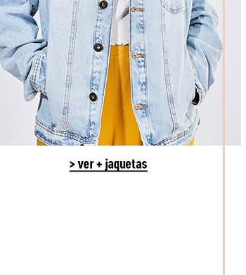 Ver + jaquetas   Elas