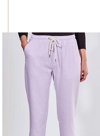 Ver + calças   Elas
