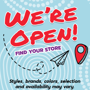 Find Your Store.